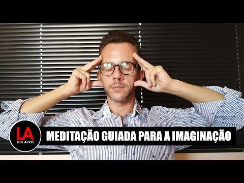 MEDITAÇÃO GUIADA PARA A IMAGINAÇÃO LEI DA ATRAÇÃO