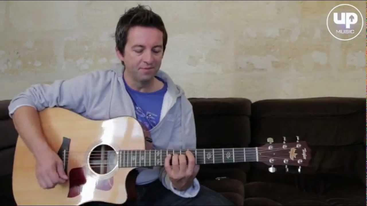 je te donne tout luc dumont guitare youtube. Black Bedroom Furniture Sets. Home Design Ideas