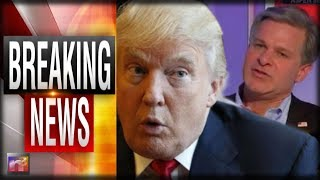 """BREAKING: FBI Dir. FLIPS Announces """"Most Significant"""" Threat And It Ain't Russia"""