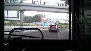 广州市电车公司556路 往石井总站(宇通 D2-G531) 石井慶 検索動画 30
