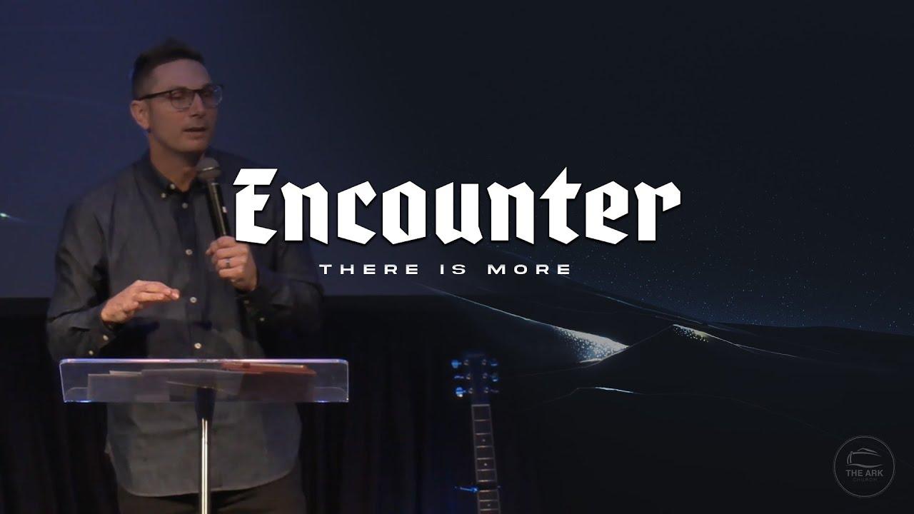 Exceeding Expectations | Pastor John Huseman | The Ark Church Online
