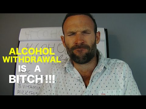 Alcohol Withdrawal Symptoms: How To Treat Naturally