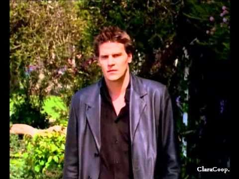 "buffy & angel ""i will remember you"""
