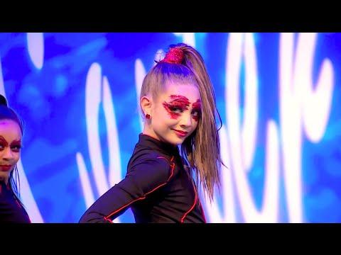 FULL Group Dance 'Beautiful Bizarre'   Dance Moms Season 5 Episode 2