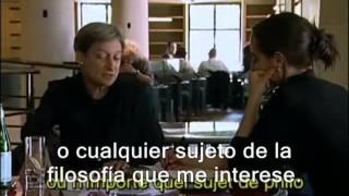Judith Butler. Filósofa en todo Género en español. Parte 3