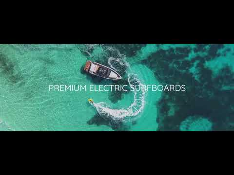 Jetsurf Lampuga rental: Lampuga Official Trailer