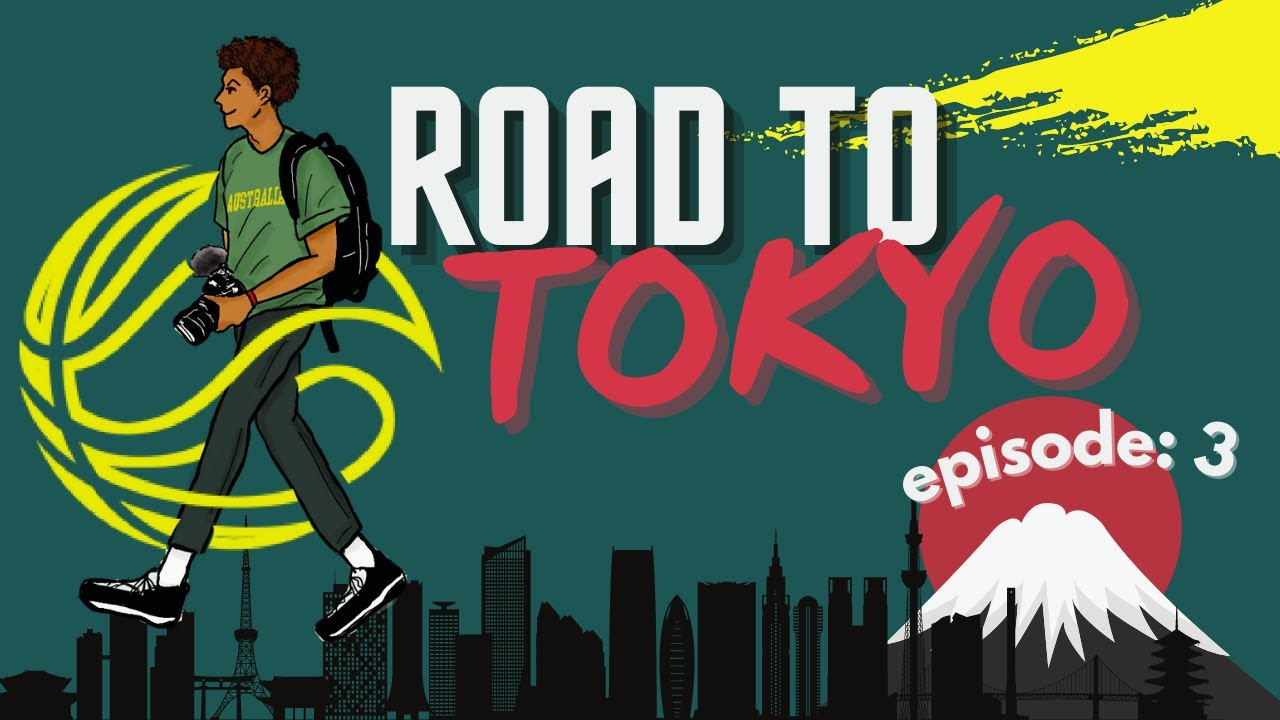 Download Road To Tokyo - Ep 03