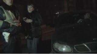 Жесть ГАИ и Подставные каждую ночь в Симферополе.(http://www.youtube.com/watch?v=HgPGP6ZazXI 2 часть Вот малая часть видео с их участием этих БАНДИТОВ: ..., 2013-03-17T13:34:39.000Z)