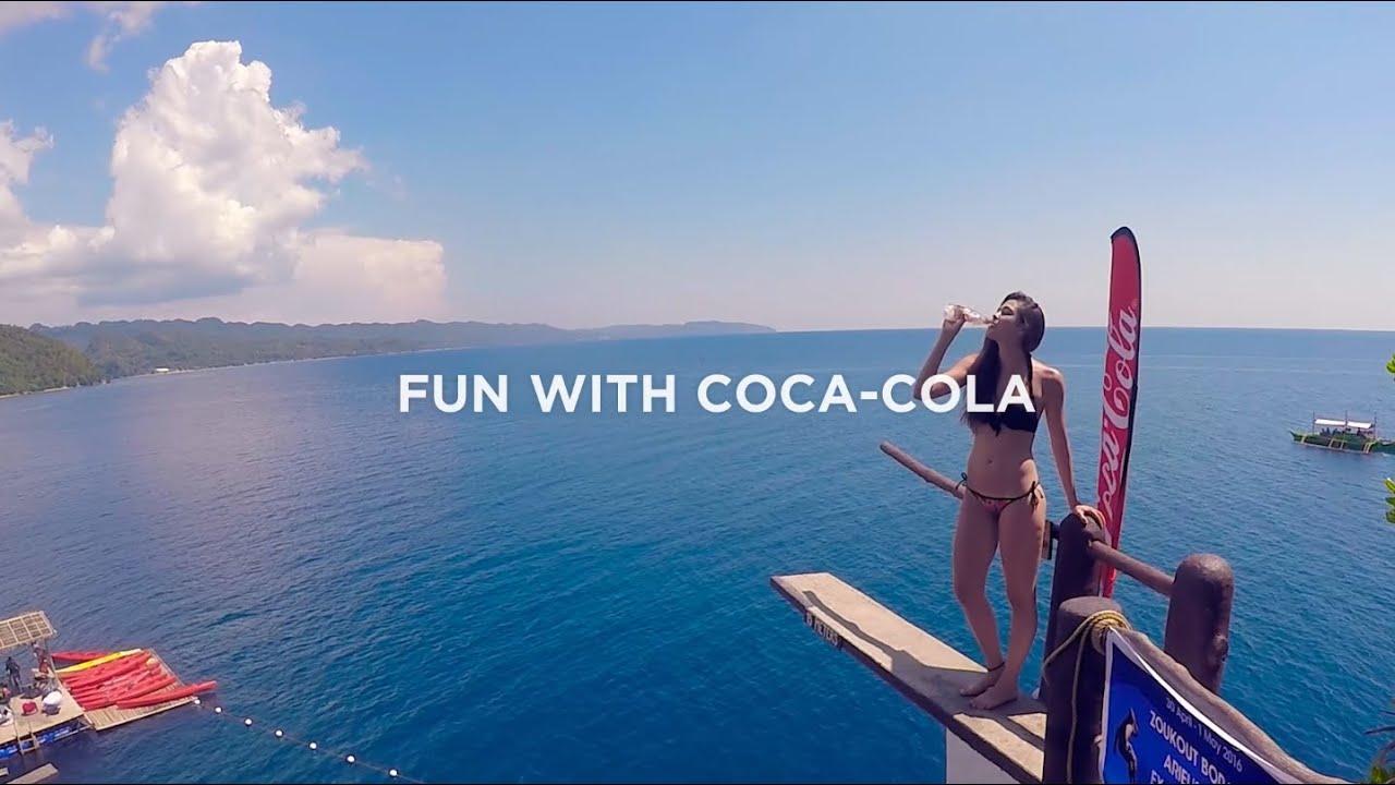 6581874e Coca-Cola Enterprises Norge AS – Jobbmuligheter og ledige stillinger