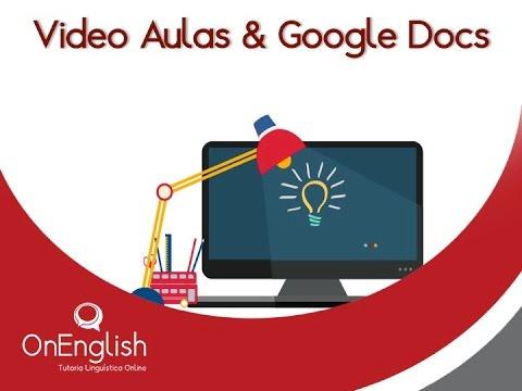Video Lessons & Google Docs
