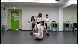 Skarf Oh! Dance dance cover by MINI
