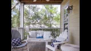 Brooks Cottage-Mermaid Cottages Vacation Rentals-Tybee Island GA