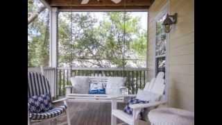 Brooks Cottage-Mermaid Cottages Vacation Rentals-Tybee Island GA