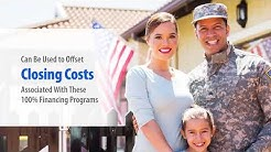 Homebuyer Grants for Virginia Veterans and Rural Dwellers
