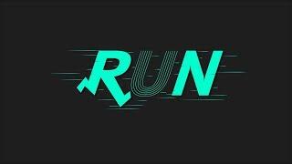 نص متعة l كيفية إنشاء الشعار في Illustrator cc 2018
