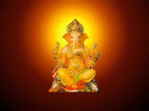 Bappa Morya Re - Pralhad Shinde.flv