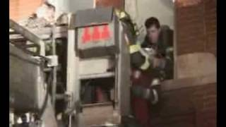 fdny multiple rescues brownstone