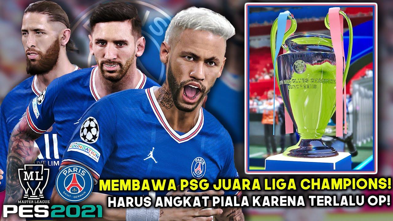 Mencoba FIFA 22 Mod Sambil Belajar Main Career Mode! | FIFA 21