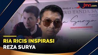 Reza Surya Rilis Single Cemburu Tanda Sayang, Tentang Ria Ricis? - JPNN.com