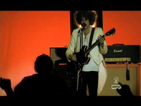 Wolfmother - Vagabond (Live Please Experience Wolfmother)