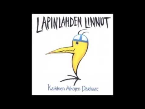 Lipputangon nuppi - Lapinlahden Linnut