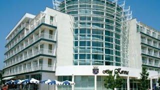 Отдых в Болгарии - Солнечный берег( Sunny Beach), Отель{часть 2}(В этой части я покажу вам отель в котором мы поселились (Отель Корона), 2014-09-16T08:49:11.000Z)