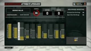 nba 2k17 shot creator w contact dunks that can speedboost 3 in 1 player