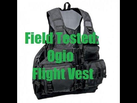 Field Ogio Flight Vest Field Tested Tested n08OPkwX