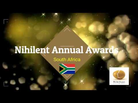 Nihilent Annual Awards - South Africa