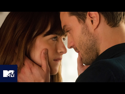 Fifty Shades Darker Deleted Scenes - Cast Reveal Favourites | MTV Movies