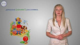 Русский 7 Одна и две буквы Н в суффиксах кратких страдательных причастий и в кра