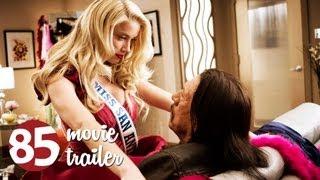 Machete Kills (2013) Movie Trailer (Español)