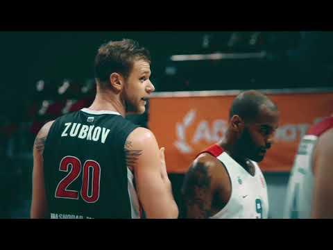 Представляем нового форварда — Андрея Зубкова!