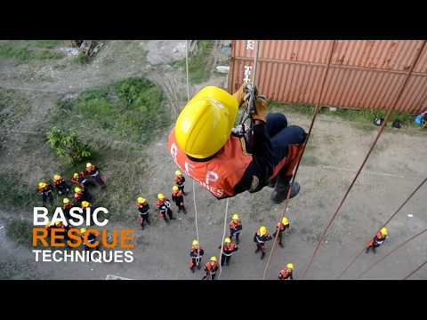 National Fire Training Institute 2014 (Briefing Video)