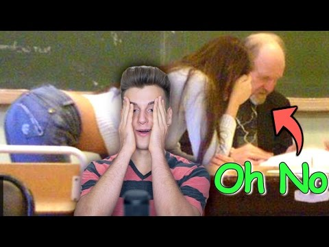 Thumbnail: 10 Tricks Students Did To Pass School Exams Reaction