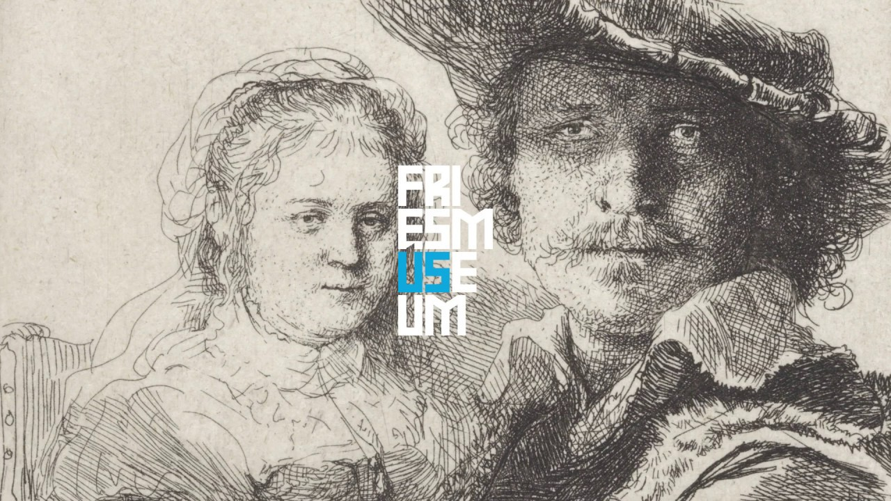 Rembrandt Year 2019 at the Rembrandt House Museum – Rembrandthuis