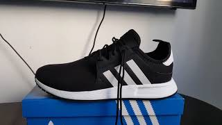 ????????????? Adidas X plr Unboxing And Review ?????????? VMiXe