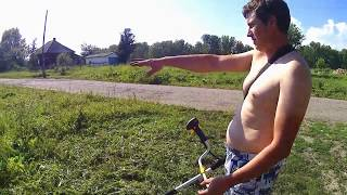 видео Huter GGT 1500T