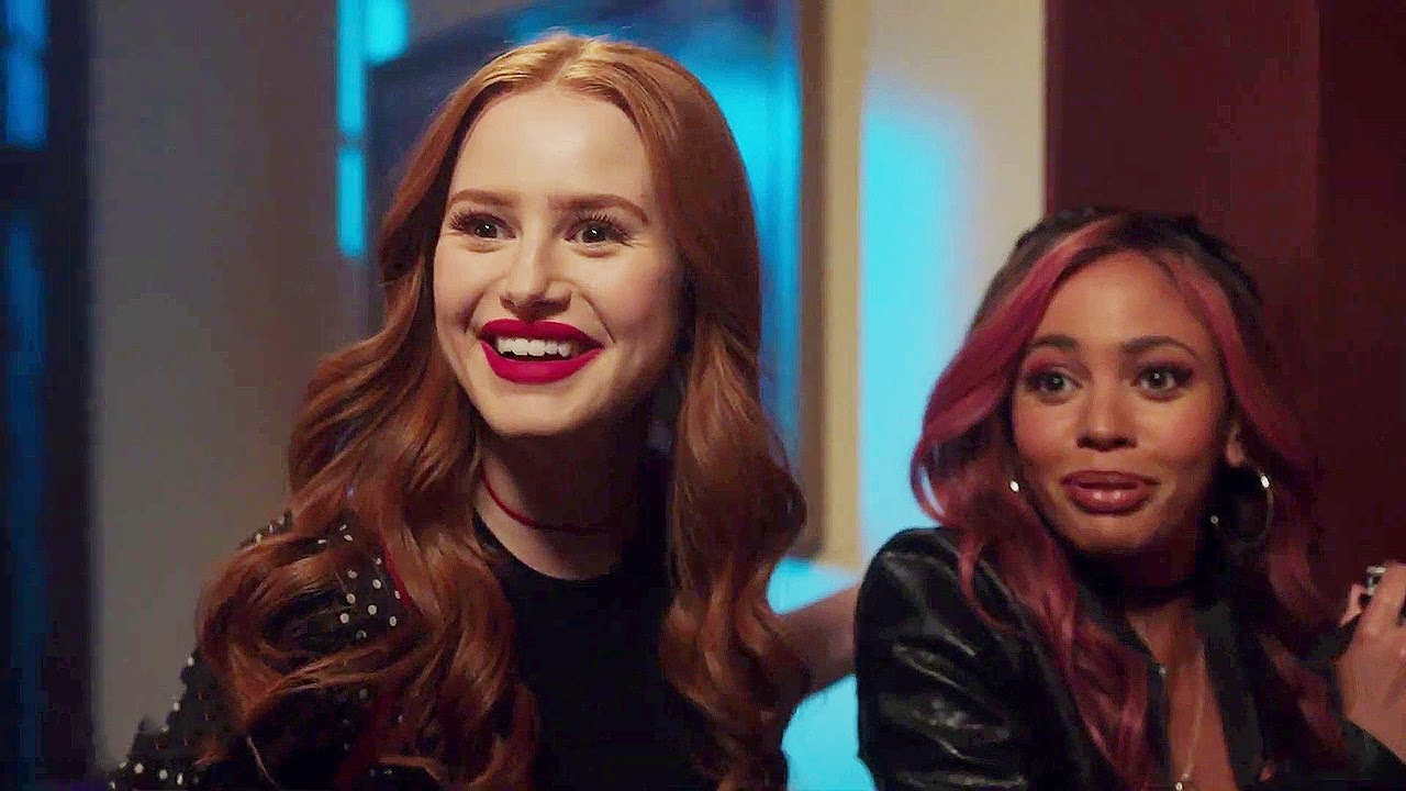 Riverdale Season 3 Blooper Reel - Comic-Con 2019 (HD)