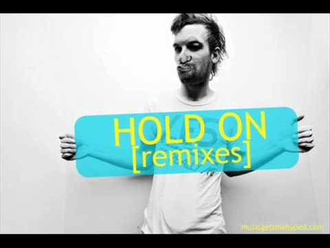 Rusko - Hold On (Sub Focus Remix)**(Curtis B Re Rub & Vocal Mix)**