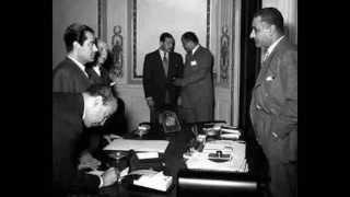 يا شباب ان الاوان من وطنيات الموسيقار فريد الاطرش للزعيم ناصر