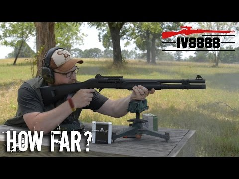 How Far Will a 12 Gauge Shotgun Kill?
