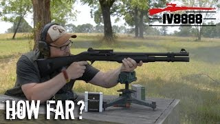 How Far Will a 12 Gauge Shotgun Kill?