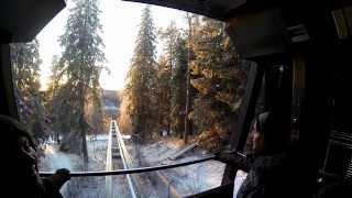 Прогулка в национальном парке Koli (Восточная Финляндия) - вместо подборки фото(Немного пейзажей из Национального парка Koli., 2013-12-01T20:49:46.000Z)