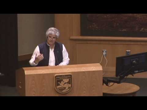Keynote -- Joanne Marchetta: Collaborative Conservation: Working Together to Achieve Results