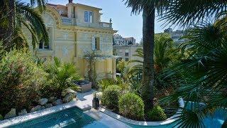 Luxury 19th Century Villa for Rent in Cannes/Villa de luxe à louer Cannes