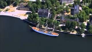 欧洲北国-瑞典斯德哥爾摩高清旅遊宣傳片 歌相當好聽!