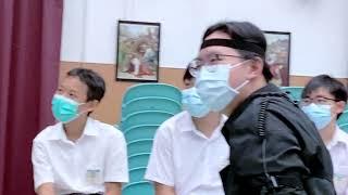 Publication Date: 2021-08-02 | Video Title: MoCap 太極 #CSWCSS #長沙灣天主教英文中學 #