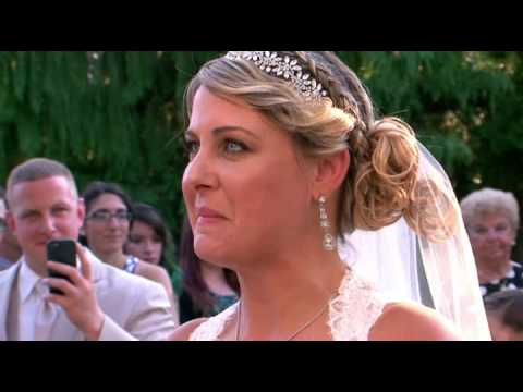 Denise long island wedding officiant footage youtube for Wedding officiant long island