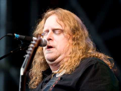 Gov't Mule Live with a little help from our friends ~ Spanish Moon